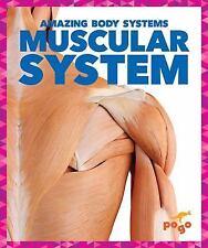 Muscular System by Karen Latchana Kenney (2016, Hardcover)