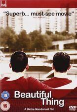 BEAUTIFUL THING Gay Theme (Region 4) DVD