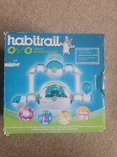 Habitrail Ovo Dwarf Hamster Cage
