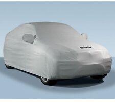 Genuine BMW Outdoor Car Cover X6 82110443107