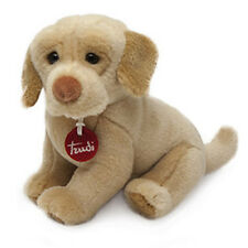 Peluches Trudi labrador JOE 25 cm Top quality made in Italy