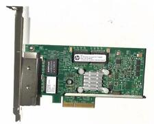 HP 331 T 1Go 4 port Ethernet Adaptateur 647594-B21 649871-001 647592-001