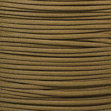 750 Paracord Type IV Tactical Cord 750LB Parachute Cord 11 Strand Inner Core