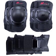 K2 Prime Pad Set Inline Skates Protector Set Protectors Protector Set Protection