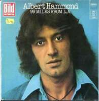 Albert Hammond - 99 Miles From L.A. (LP, Album) Vinyl Schallplatte - 142159