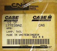 CNH CASE 177239A2 Tail Lamp Assembly Britax 2A IA R-SI