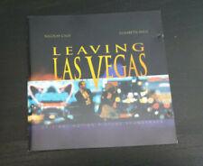 CD ALBUM - SOUNDTRACK - LEAVING LAS VEGAS