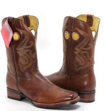 Cowboystiefel Westernstiefel Texas Rodeo Westernreitstiefel American Bull 47