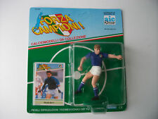 Nicola Berti Italy National Team Forza Campioni! Action Figure NIB Kenner Italia