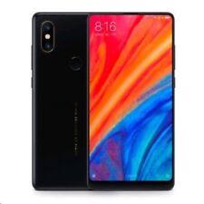 Xiaomi Mi Mix 2s - 128GB - Black Smartphone