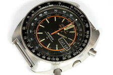 Seiko Speed-Timer 7017-6020 chronograph - Serial nr. 140656