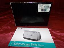 Seagate 9BD862-560 External Hard Drive 160 GB 7200 RPM USB **NEW**