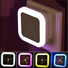 Night Light Smart Motion Sensor LED Night Lamp  Lamp For Room Hallway Toilet US