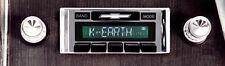 1966 66 Impala Caprice USA-630 II Radio 300 Watt ipod USB