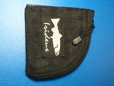 Irideus Fly fishing Wallet holds Leaders Shooting Heads Lines Sink Tips Trout