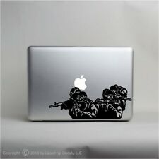 U.S. Navy Seals laptop skin vinyl decal DEVGRU ST6 six
