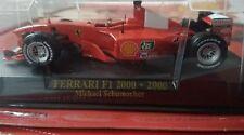 FERRARI F1 2000,ech 1/43.