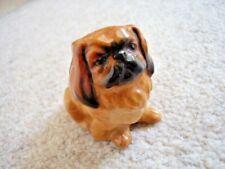 ROYAL DOULTON DOG PEKINGESE BIDDEE OF IFIELD MODEL No. HN 1012 FREDERICK DAWES