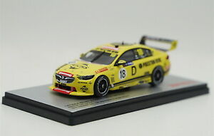 1/43 Holden ZB Commodore V8 Supercar #18 Diecast Car Model Toy Gift Collection