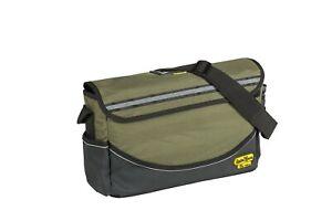 Rugged Xtremes Medium 14L Canvas Crib Tool Work Bag RX05E112