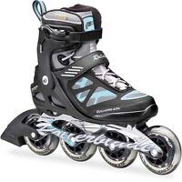 Rollerblade Ladies Macroblade 90 ST W Inline Skates (UK 5.5 EU 38.5 US 7.5) NEW