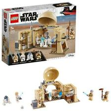 LEGO Star Wars TM La cabane d'Obi-Wan 75270