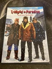 Trapped in Paradise (DVD, 2004)