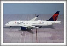 "Gemini200 (1:200) Delta Airlines Bombardier CS100 ""N101DU"" G2DAL701"