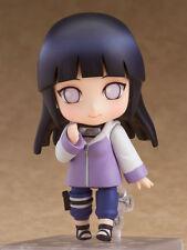Nendoroid 879 Naruto Shippuden Hyuga Hinata Action Figure New In Box 10cm