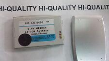 BATTERIA LG-5400-COMPATIBILE alta qualita'