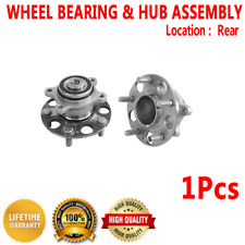 REAR Wheel Hub & Bearing Assembly for HONDA CIVIC 2006-2011 L4 1.8L