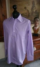 Exclusives Herrenhemd RENÉ LEZARD neu mit Etikett Gr. 40 UVP 179.00