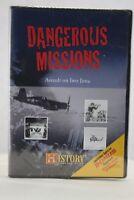 Dangerous Missions- Assault on Iwo Jima- History Channel
