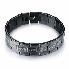 Markenlose Unisex Modeschmuck-Armbänder im Ketten-Stil