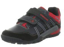 Geox - Leder Gr 33 HALBSCHUHE Sneaker SCHUHE jungen
