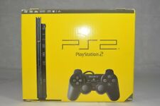 Sony Playstation 2 PS2 Slim SCPH-75004