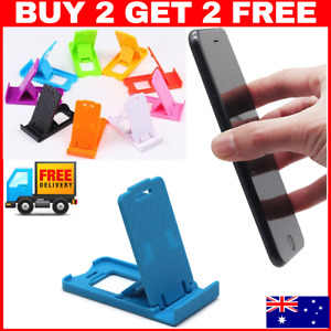 MINI MOBILE PHONE STAND Holder Mount FOR Home Desk iPhone Smartphone GALAXY