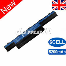 Battery 4741 7551 AS10D51 For Acer Aspire 4551 5551 5742 TravelMate 5542 5735 UK