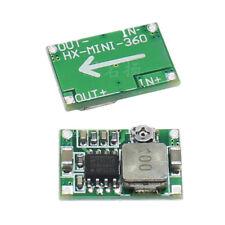 Mini-360 Mp2307 Dc-Dc Step Down Buck Module Converter Voltage 1.0V-17V 5Pcs Ea7X