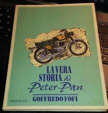 la vera storia di peter pan-goffredo fofi-edizioni e/o 1994