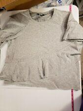 Project Runway Grey Layered Shirt