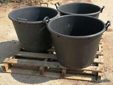 5 x 6 LITRI Extra Forte Heavy Duty Rigida vasche//SECCHI