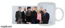 ncis 008 TV série MUG tasse personnalisable