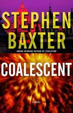 Coalescent Baxter, Stephen Hardcover