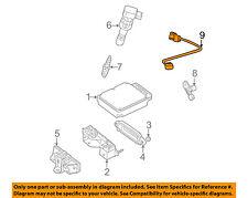 JAGUAR OEM 03-08 XJ8  97-02 XK8 Knock Sensor LNE1692AA