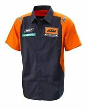 KTM Replica Team Shirt M 2018 Collection 3PW1853003