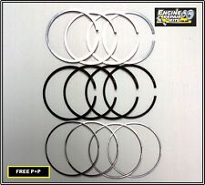 Ford Transit 2.4 TDCi Piston Ring Set