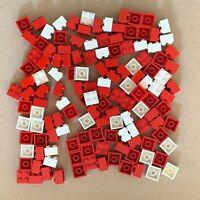 LEGO Konvolut aus System Set Nr. 420, 2x2 Steine, 1966, Retro, Vintage