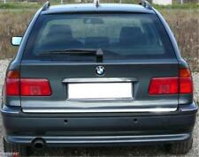 BMW 5er Touring E39 97-04 Kombi - Chrom-Zierleiste Heckleiste Heckklappe Tuning