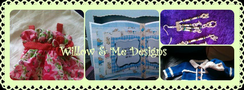 Willow and Me Designs